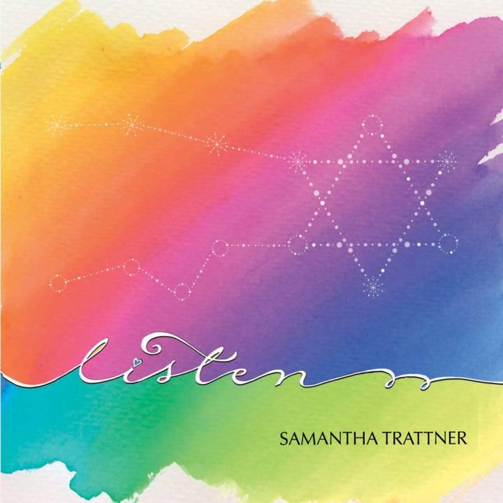 Samantha Trattner - Listen (2018)