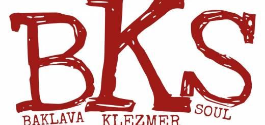 Baklava Klezmer Soul - Baklava Klezmer Soul EP (2017)