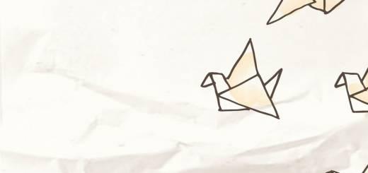 Tamar Giladi - Origami (2018)
