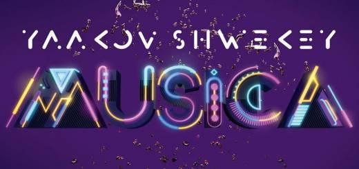 Yaakov Shwekey - Musica (2018)
