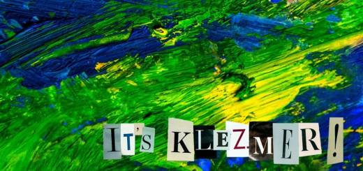 You Shouldn't Know From It - It's Klezmer! (2015)