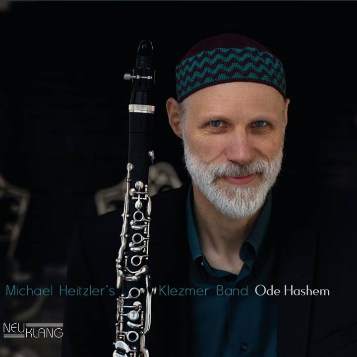 Michael Heitzler's Klezmer Band - Ode Hashem (2018)