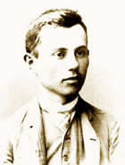 Товей Лазаревич Фишель