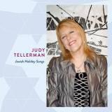 Judy Tellerman - Jewish Holiday Songs (2014)