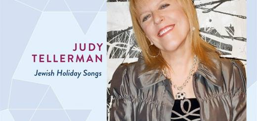 Judy Tellerman - Jewish Holiday Songs (2014)