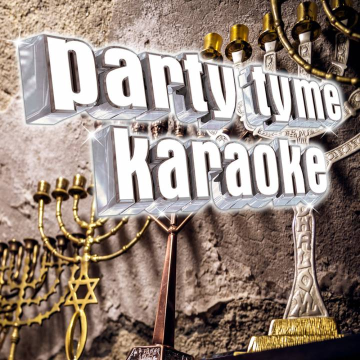 Party Tyme Karaoke - Hanukkah (2018)