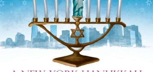 The Fabulous Fezziwigs - A New York Hanukkah S.M.I.L.E. (2018)