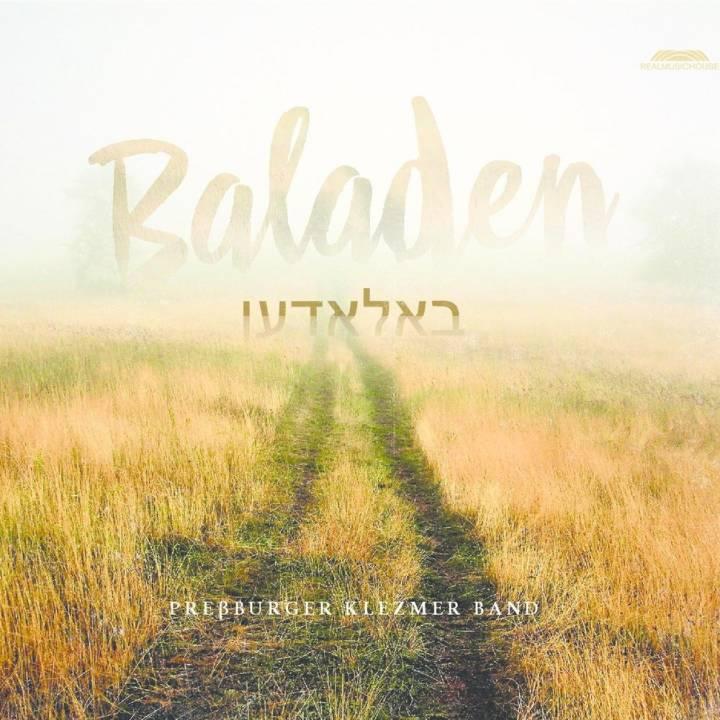 Pressburger Klezmer Band - Baladen (2018)