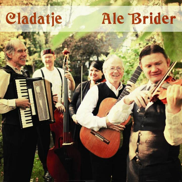 Cladatje - Ale Brider (2011)