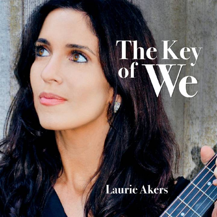 Laurie Akers - The Key of We (2018)