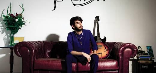 Liron Amram - Halom Yashan (2018)
