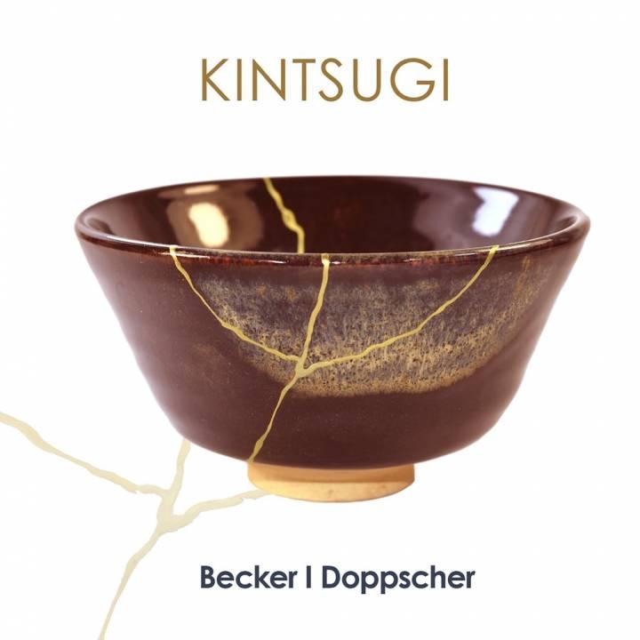 Beatrix Becker, Benjamin Doppscher - Kintsugi (2018)