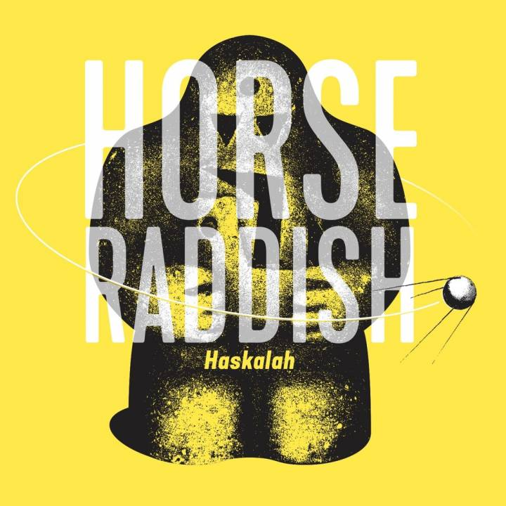Horse Raddish - Haskalah (2019)