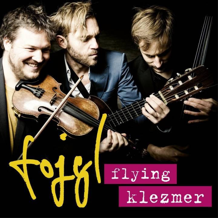 fojgl - Flying klezmer (2018)