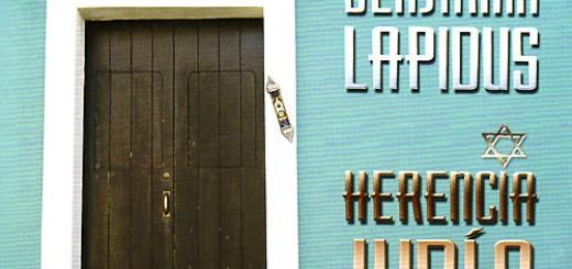 Benjamin Lapidus - Herencia Judía (2008)