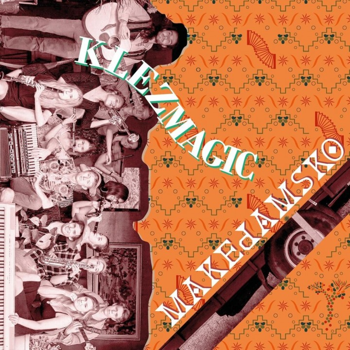 Klezmagic - Makedamsko (2019)