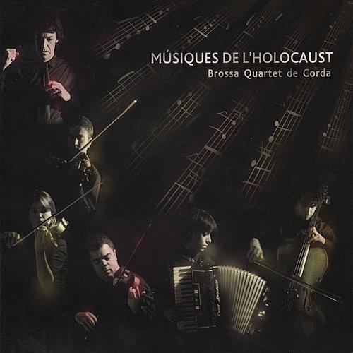 Músiques de L'Holocaust (2009)