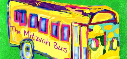 Mister G - The Mitzvah Bus (2015)