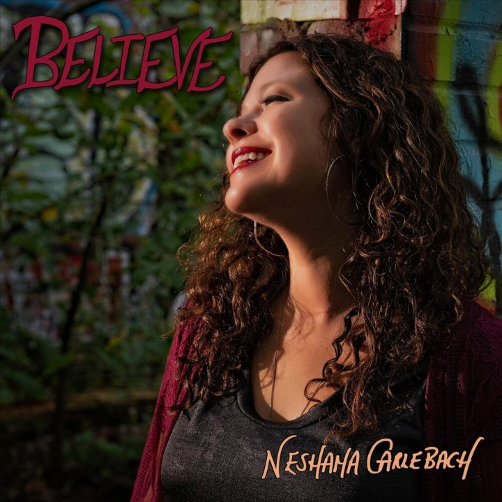 Neshama Carlebach - Believe (2019)