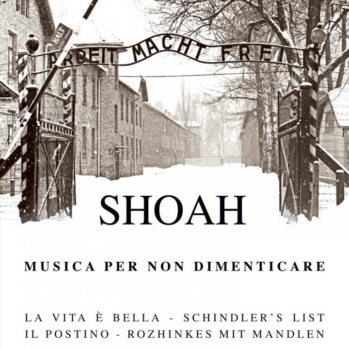Shoah, musica per non dimenticare (2017)
