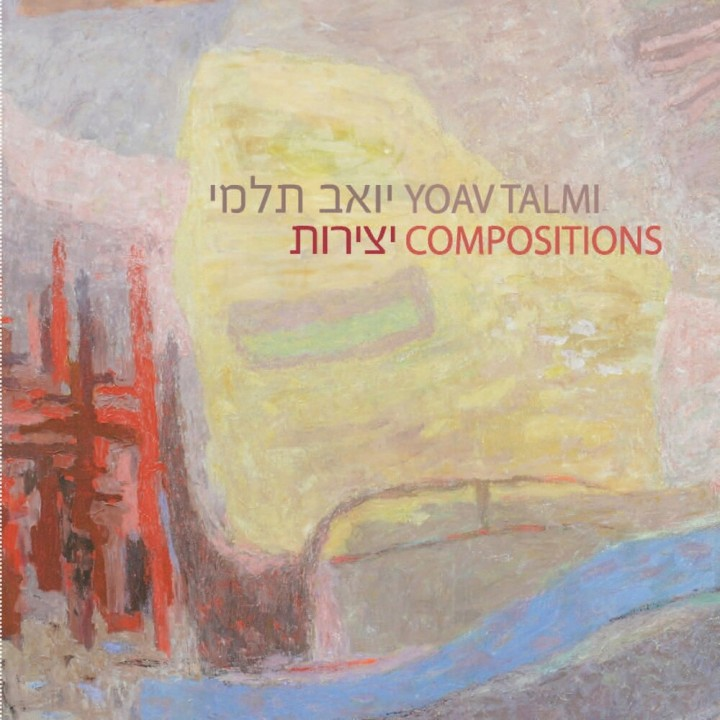 Yoav Talmi - Compositions (2019)