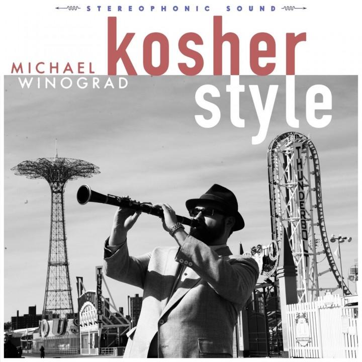 Michael Winograd - Kosher Style (2019)