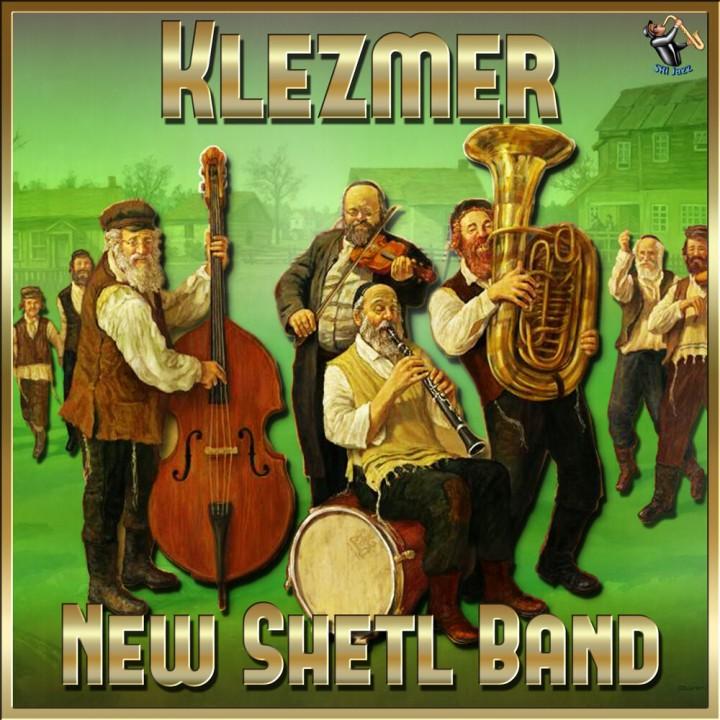New Shtetl Band - Klezmer (2017)