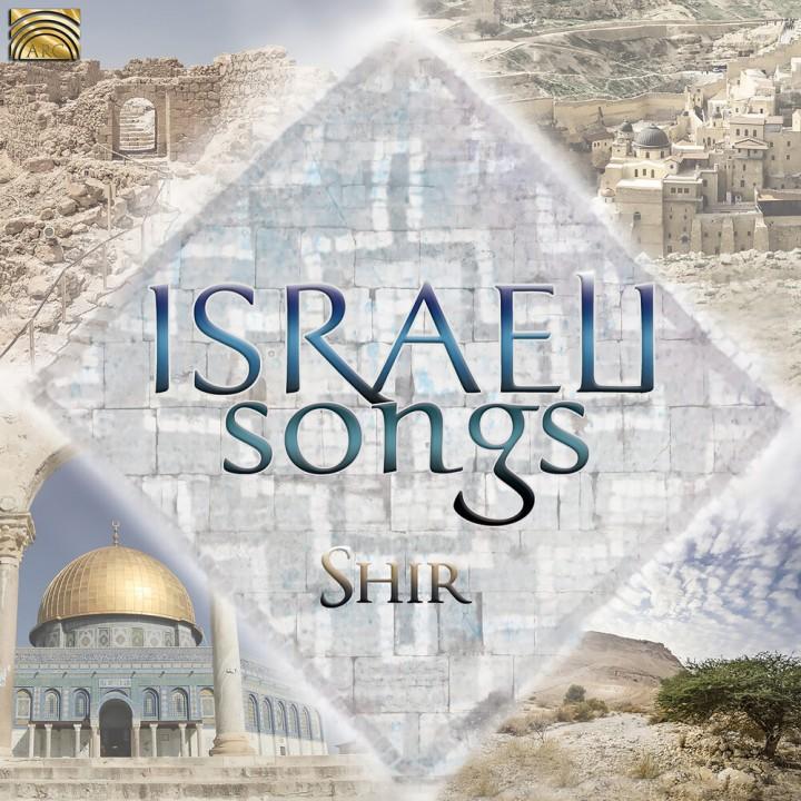 Shir - Israeli Songs (2018)