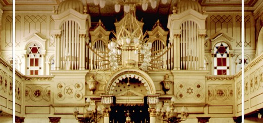 Stephan Lutermann, Cantor Assaf Levitin - Synagogue Organ Music (2019)