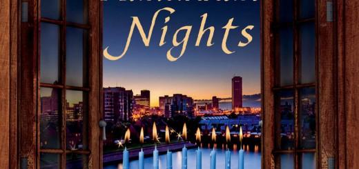 Arlene Frank - Hanukkah Nights (2019)