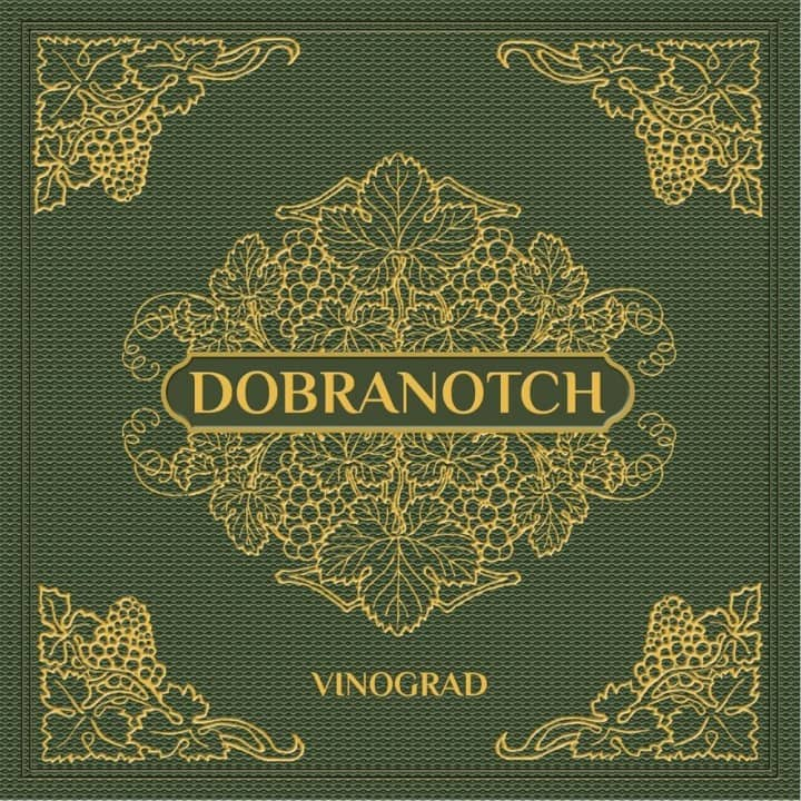 Dobranotch - Vinograd (2014)