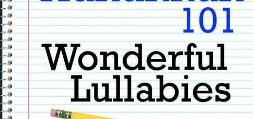 Great Jewish Band - Hanukkah 101 - Wonderful Lullabies (2009)