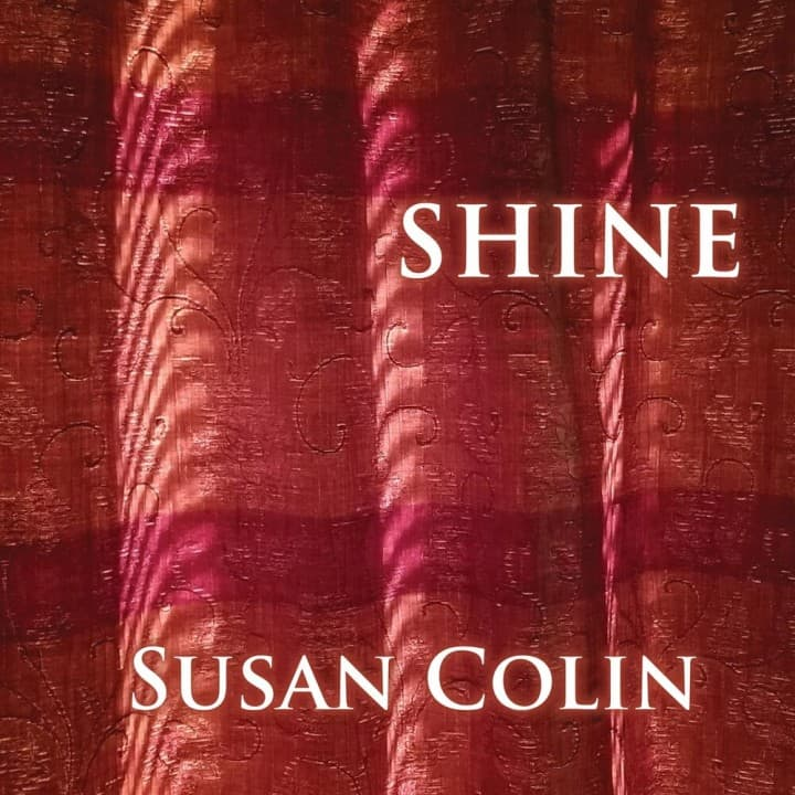 Susan Colin - Shine (2019)