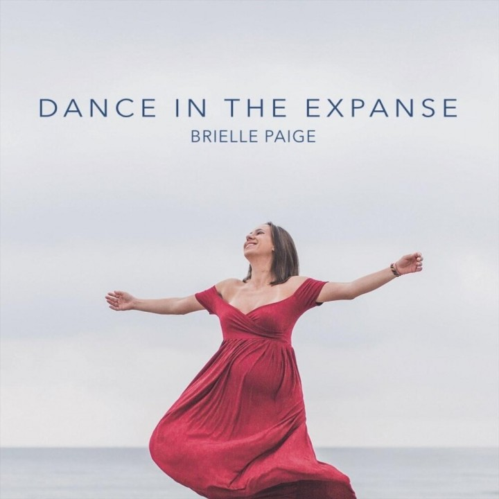 Brielle Paige - Dance in the Expanse (2019)