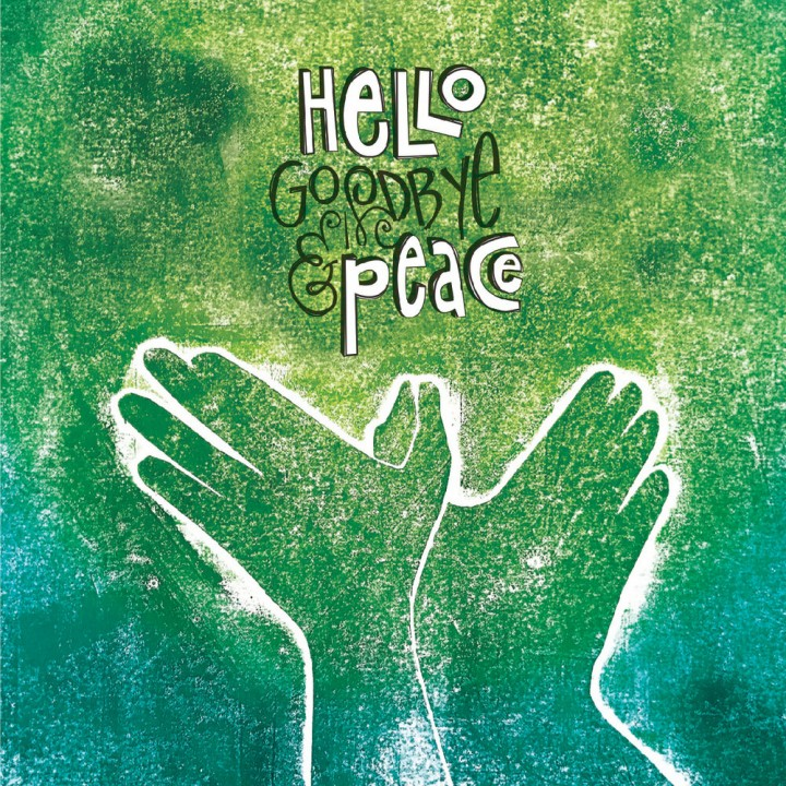 The Davis Academy - Hello, Goodbye, & Peace (2019)