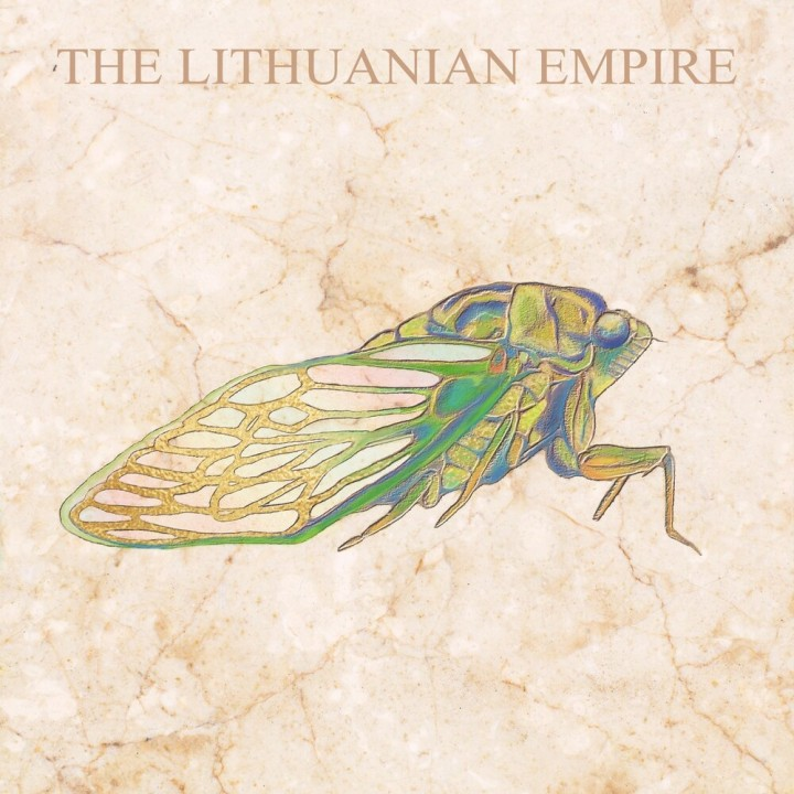 The Lithuanian Empire - The Lithuanian Empire (2019)