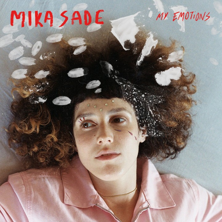 Mika Sade - My Emotions (2019)