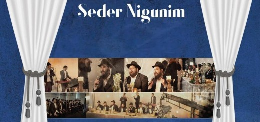 Seder Nigunim - Seder Nigunim, Vol. One (2020)