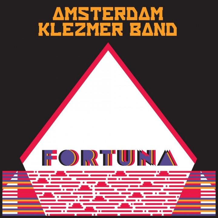 Amsterdam Klezmer Band - Fortuna (2020)