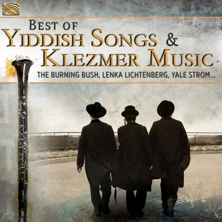 Best of Yiddish Songs & Klezmer Music (2016)