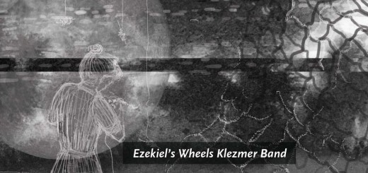 Ezekiel's Wheels Klezmer Band - The Thread (2019)
