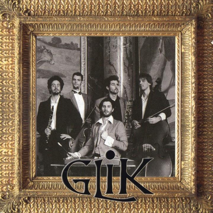 Le Dovids Klezmer Orkester - Glik (2005)