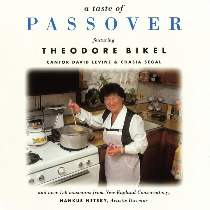 A Taste Of Passover (1998)