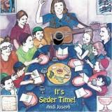 Andi Joseph - It's Seder Time! (2019)