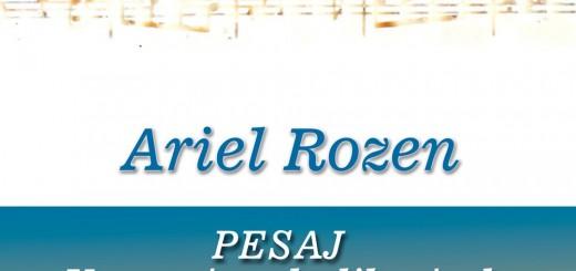 Ariel Rozen - Pesaj: Un Canto a la Libertad (2011)