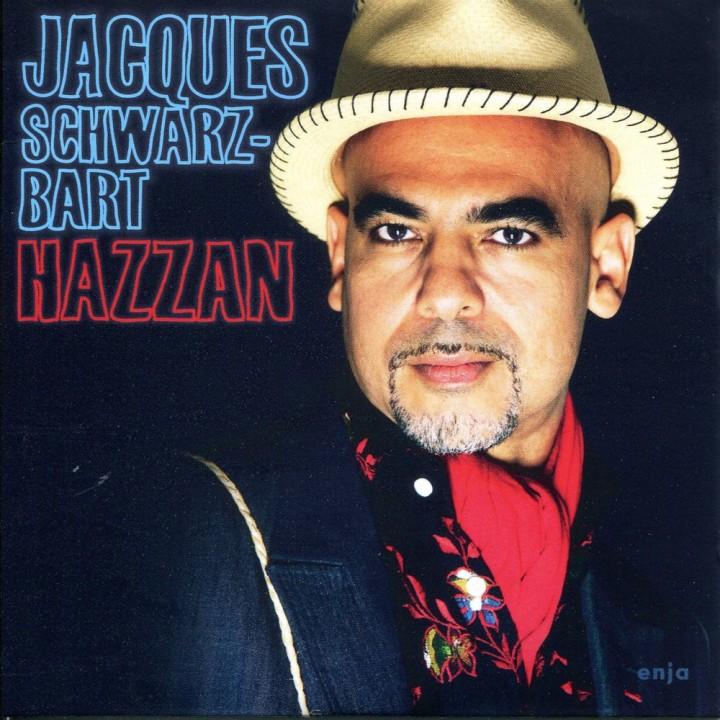 Jacques Schwarz-Bart - Hazzan (2018)