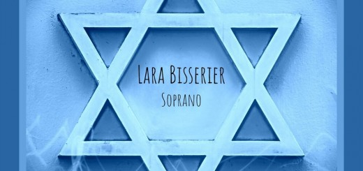 Lara Bisserier - My Yiddish Heart (A Cappella) (2020)