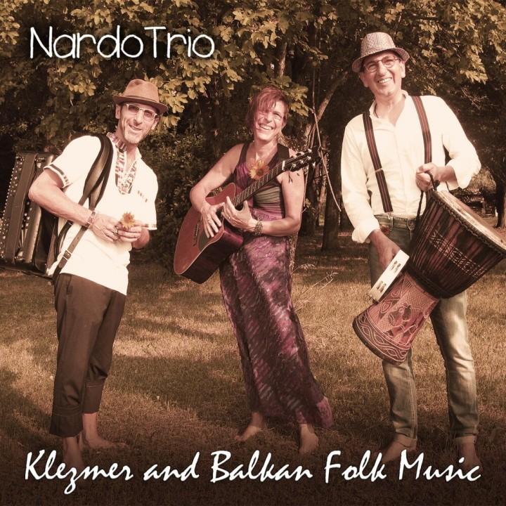 NardoTrio - Klezmer and Balkan Folk Music (2020)