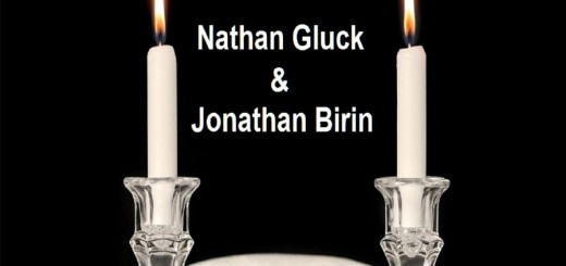 Nathan Gluck & Jonathan Birin - The Best of Zemiros (2019)