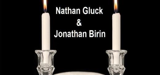 Nathan Gluck & Jonathan Birin - The Best of Zemiros (2019)